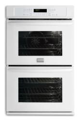Brand: Frigidaire, Model: FGET3045KB, Color: White