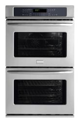 Brand: Frigidaire, Model: FGET3045KB, Color: Stainless Steel