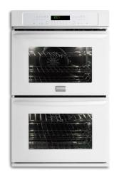 Brand: FRIGIDAIRE, Model: FGET3065KB, Color: White