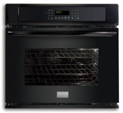 Brand: Frigidaire, Model: FGEW2745KW, Color: Black