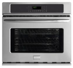 Brand: Frigidaire, Model: FGEW2745KW, Color: Stainless Steel