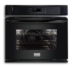 Brand: Frigidaire, Model: FGEW2765KB, Color: Black