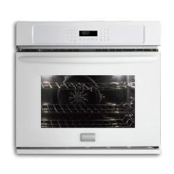 Brand: Frigidaire, Model: FGEW2765KB, Color: White