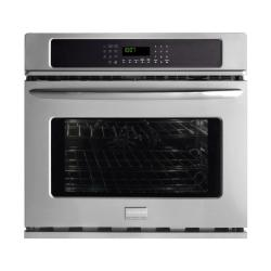 Brand: Frigidaire, Model: FGEW2765KB, Color: Stainless Steel
