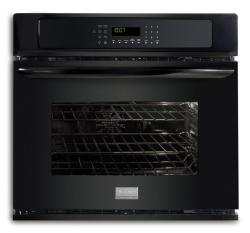 Brand: Frigidaire, Model: FGEW3045KF, Color: Black