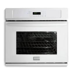 Brand: Frigidaire, Model: FGEW3045KF, Color: White