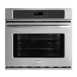 Brand: FRIGIDAIRE, Model: FGEW3045KF, Color: Stainless Steel