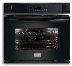 Brand: Frigidaire, Model: FGEW3065KF, Color: Black
