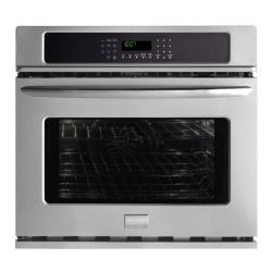 Brand: Frigidaire, Model: FGEW3065KF, Color: Stainless Steel