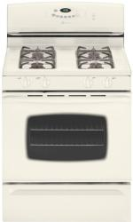 Brand: MAYTAG, Model: MGR5752BDW, Color: Bisque
