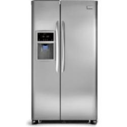 Brand: FRIGIDAIRE, Model: FGHS2665KF, Color: Stainless Steel