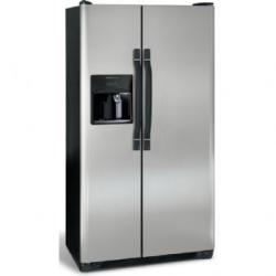 Brand: Frigidaire, Model: FRS6HR35KM, Color: Stainless Steel