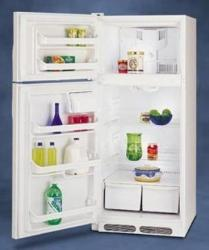 Brand: FRIGIDAIRE, Model: , Style: White/Left Swing Door