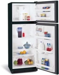 Brand: FRIGIDAIRE, Model: FRT18B5JM, Color: Black