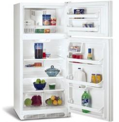 Brand: FRIGIDAIRE, Model: FRT18B5JM, Color: White