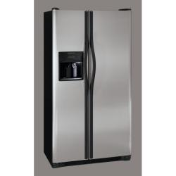 Brand: Frigidaire, Model: FSC23R5DB, Color: Stainless Steel
