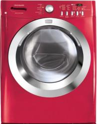 Brand: Frigidaire, Model: FAFW3577KW, Color: Classic Red