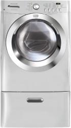 Brand: Frigidaire, Model: FAFW3577KB, Color: Classic Silver