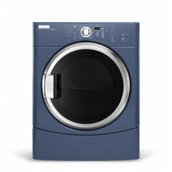 Brand: MAYTAG, Model: MGDZ600TE, Color: Arctic Blue