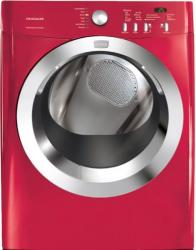 Brand: FRIGIDAIRE, Model: , Color: Classic Red