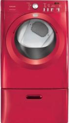 Brand: FRIGIDAIRE, Model: FAQG7011KB, Color: Classic Red