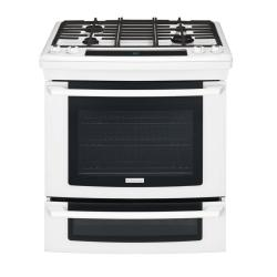 Brand: Electrolux, Model: EW30GS65GS, Color: White