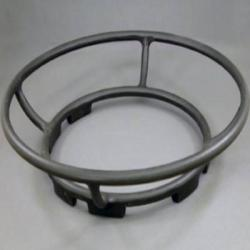 Brand: Electrolux, Model: 318254307, Style: Wok Ring