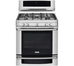 Brand: Electrolux, Model: EW30GF65GS, Color: Stainless Steel