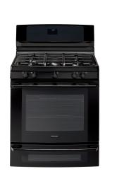 Brand: Electrolux, Model: EW30DF65GS, Color: Black