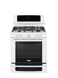 Brand: Electrolux, Model: EW3LDF65GB, Color: White