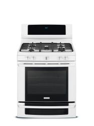 Brand: Electrolux, Model: EW30DF65GS, Color: White