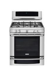Brand: Electrolux, Model: EW30DF65G, Color: Stainless Steel