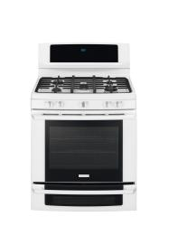 Brand: Electrolux, Model: EW3LGF65GB, Color: White