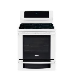 Brand: Electrolux, Model: EW30EF65GB, Color: White