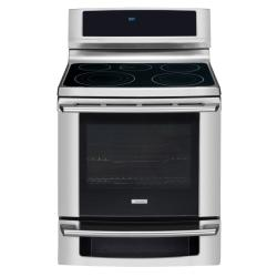 Brand: Electrolux, Model: EW30EF65GB, Color: Stainless Steel
