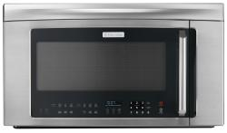 Brand: Electrolux, Model: EI30BM55HW, Color: Stainless Steel