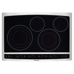 Brand: Electrolux, Model: EW30EC55GB, Color: Stainless Steel