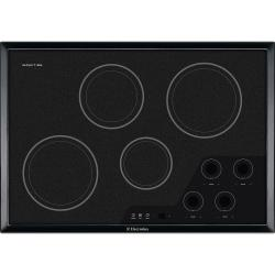 Brand: Electrolux, Model: EW30IC60IS, Color: Black