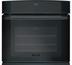 Brand: Electrolux, Model: EW30EW55GW, Color: Black