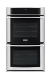 Brand: Electrolux, Model: EW27EW65G, Color: Stainless Steel
