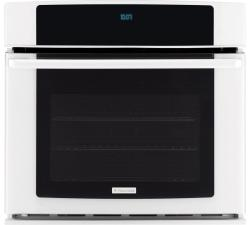Brand: Electrolux, Model: EW27EW55GW, Color: White