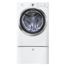 Brand: Electrolux, Model: EIFLW55IKG, Color: Island White