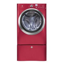 Brand: Electrolux, Model: EIFLW55IKG, Color: Red Hot Red