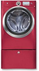 Brand: Electrolux, Model: EWFLW65HSS, Color: Red Hot Red