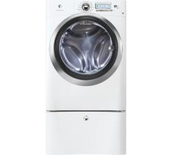 Brand: Electrolux, Model: EWFLW65HSS, Color: Island White