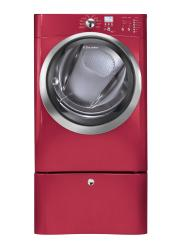Brand: Electrolux, Model: EIED55HMB, Color: Red Hot Red