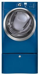 Brand: Electrolux, Model: EIED55IRR, Color: Mediterranean Blue