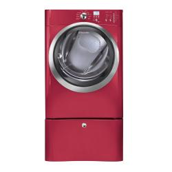 Brand: Electrolux, Model: EIGD55IKG, Color: Red Hot Red