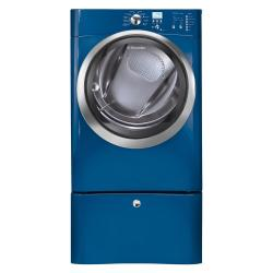 Brand: Electrolux, Model: EIGD55IKG, Color: Mediterranean Blue