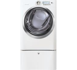 Brand: Electrolux, Model: EWMED65HIW, Color: Island White
